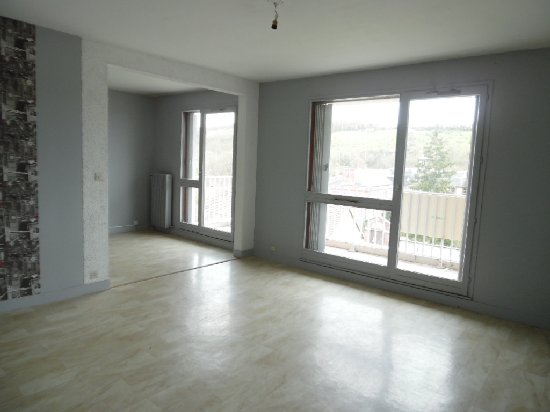 location appartement GRAVIGNY 4 pieces, 76m