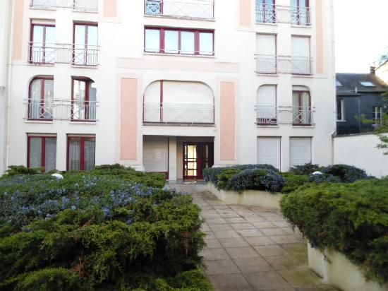 location appartement EVREUX 1 pieces, 21m