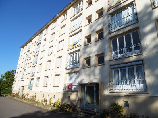 location appartement EVREUX 3 pieces, 65m