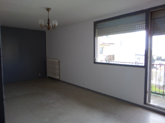 location appartement EVREUX CENTRE 1 pieces, 30m