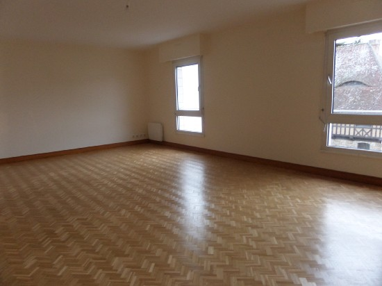 location appartement EVREUX CENTRE VILLE  5 pieces, 125m