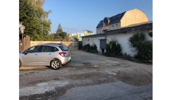 location local commercial EVREUX CENTRE 0 pieces, 110m