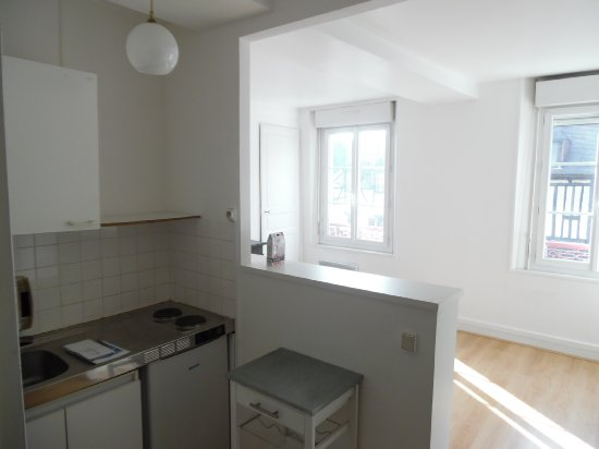 location appartement EVREUX CENTRE 2 pieces, 34,71m
